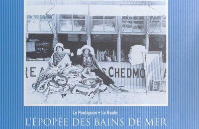 Naissance du tourisme balnéaire en Presqu'ile de Guérande