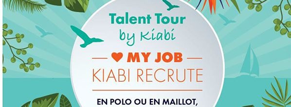 KIABI Talent Tour - Port Leucate