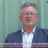 La société Europlasma rachète Tarbes Industry et veut investir (27 mai 21) | La Télé de Tarbes