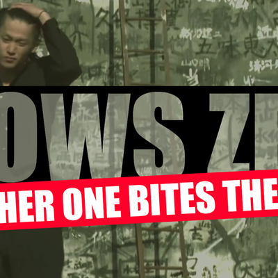 Crows Zero • Another one bites the dust II MV