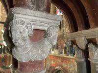 Une merveille de l'UNESCO méconnue du Tarn, la collégiale Notre-Dame du Bourg à Rabastens