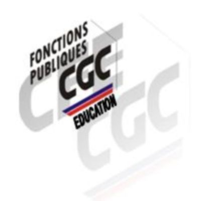 CFE-CGC Education