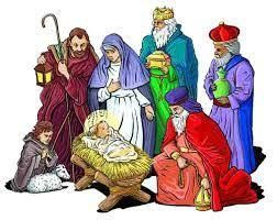 SOLEMNITY OF THE EPIPHANY OF THE LORD OF THE YEAR A