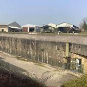 Ligne Maginot, l'abri de Hatten