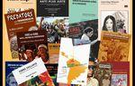 CIDHIHCA. Journée du livre d'Amérique du Sud et de la Caraïbe 2021