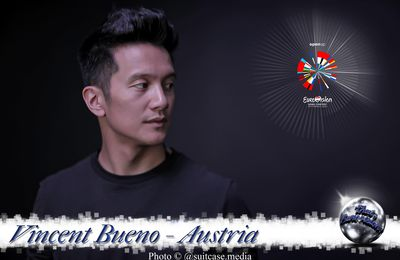 Austria 2020 - Vincent Bueno - I want everybody to have fun while watching me on stage!