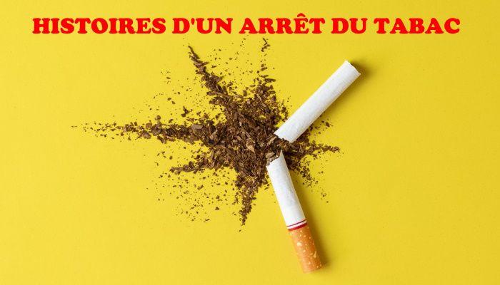 Histoires d'un arrêt du tabac - Zique, vape and fun !