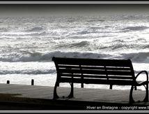 Hiver en Bretagne