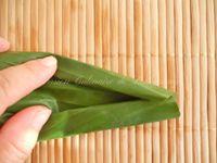 Khao Tom (Gâteaux de Riz Gluant)