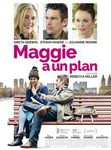 Maggie a un plan, Rebecca Miller