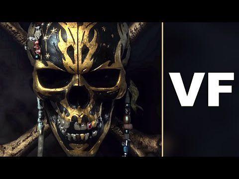 """Pirates des Caraïbes 5 """"La Vengeance de Salazar"""", le premier trailer !"""