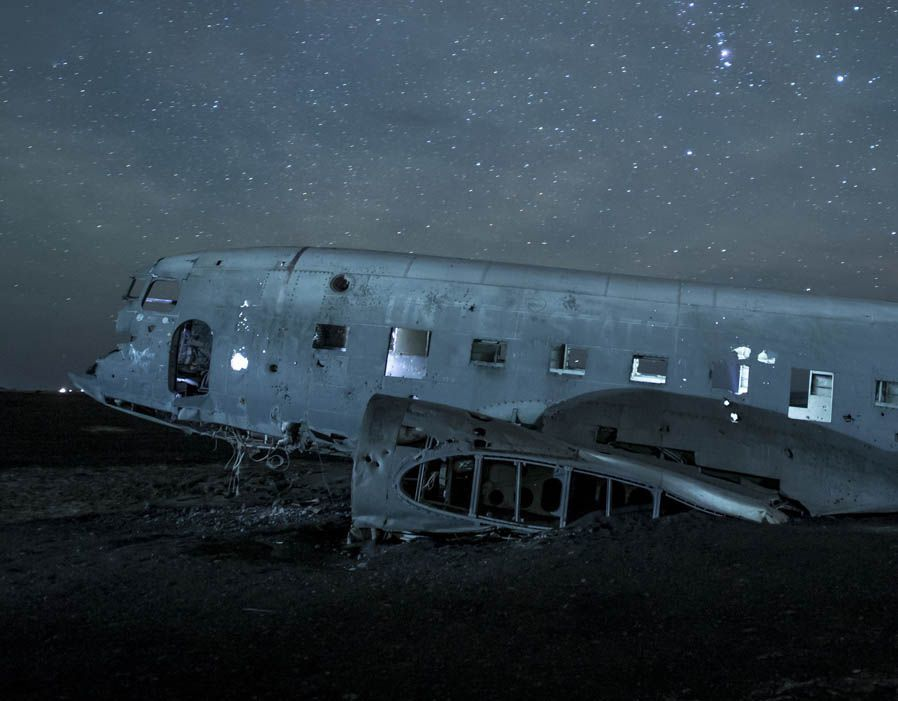 10 of the biggest aviation mysteries