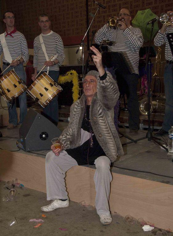 Bal des Pôtes-Iront 27/2/2010 (suite et fin)