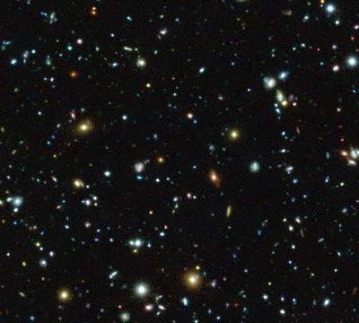 Le Cern part à la recherche des particules associées à la matière noire, la masse manquante de l'Univers