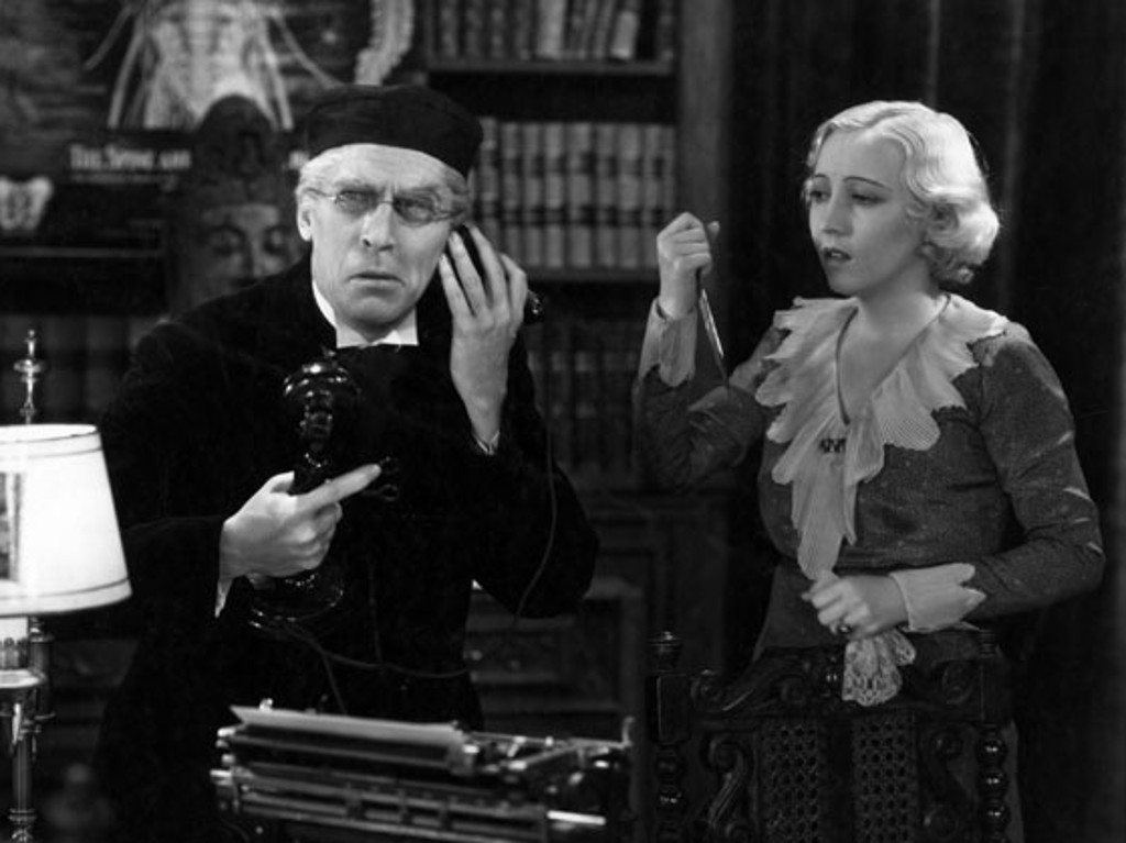 Conspiracy (Christy Cabanne, 1930)