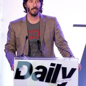 Keanu Reeves Photos: The Daily Front Row 'Fashion Los Angeles Awards' 2016 - Show