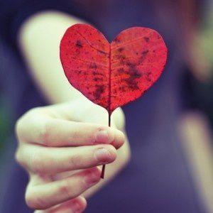 Quand le coeur vit...