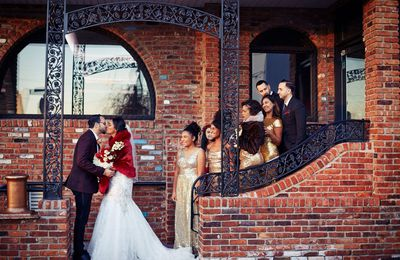 Reasons to Hire Wedding Photographers for Home Wedding