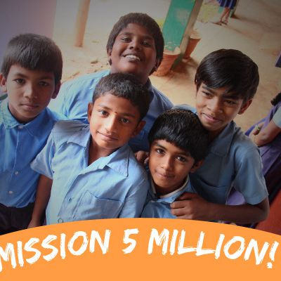 What is the NGO's true mission?