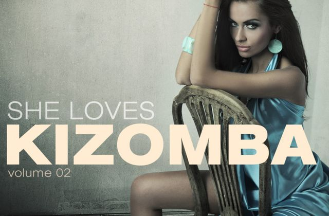 [CABO]VA-SHE LOVES KIZOMBA VOLUME 2-2011