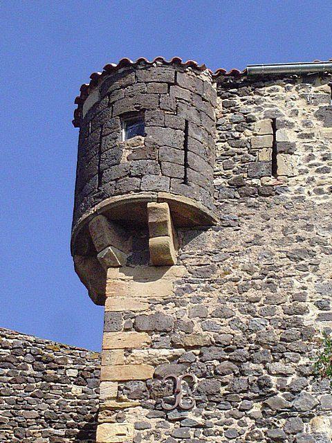 Diaporama château de Châlus