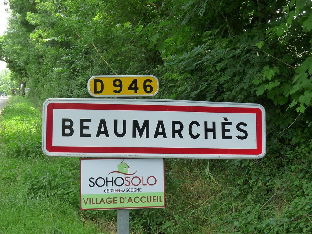 BEAUMARCHES