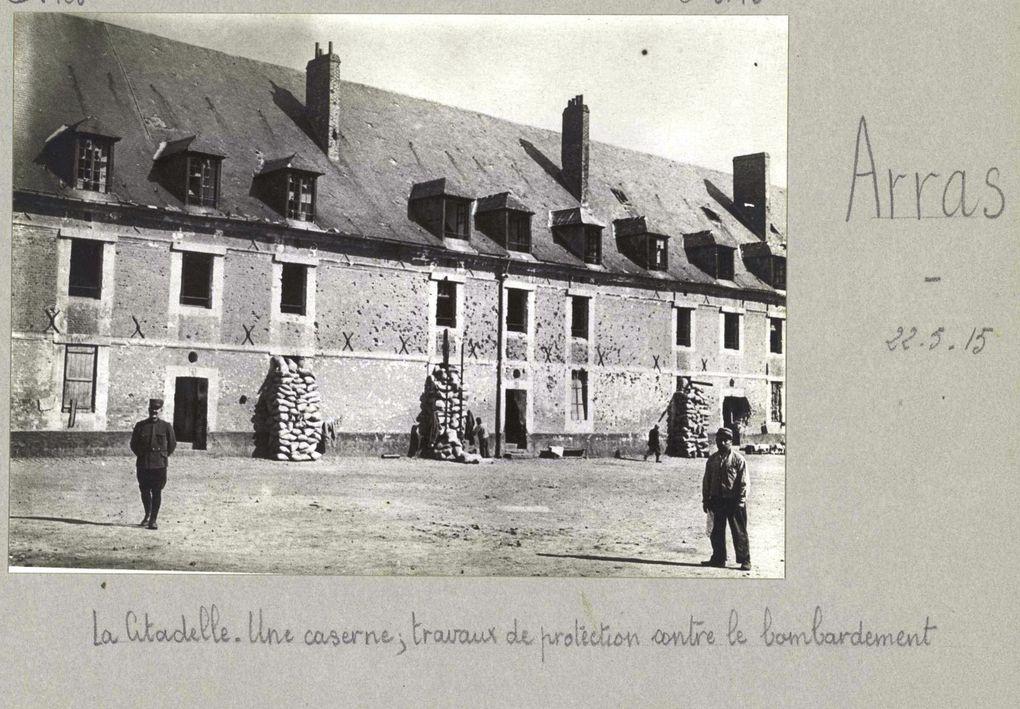 1915 - (source : albums Valois / La Contemporaine)