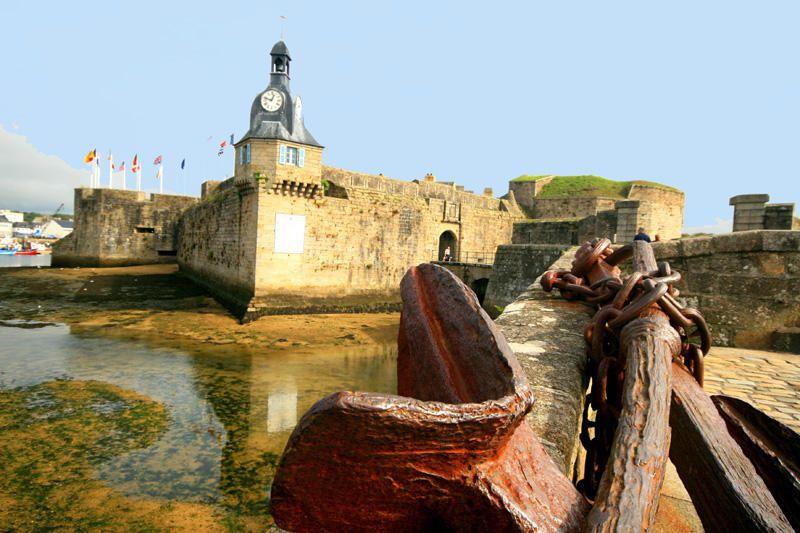 Bretagne en Photos - Photos Thierry Weber Photographe de mer à La Baule Guérande