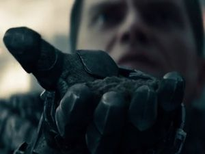 If you're not moved by Zod's despair and sadness, well, then you should consider be moved by Zod's despair and sadness.