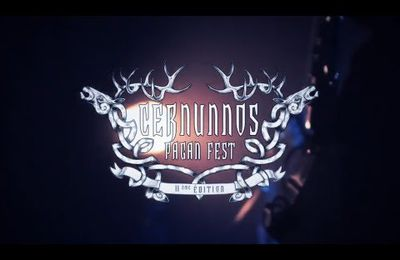 La 11e edition du Festival Metal Cernunnos en video