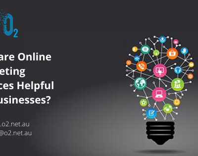 How are Online Marketing Services Helpful for Businesses?