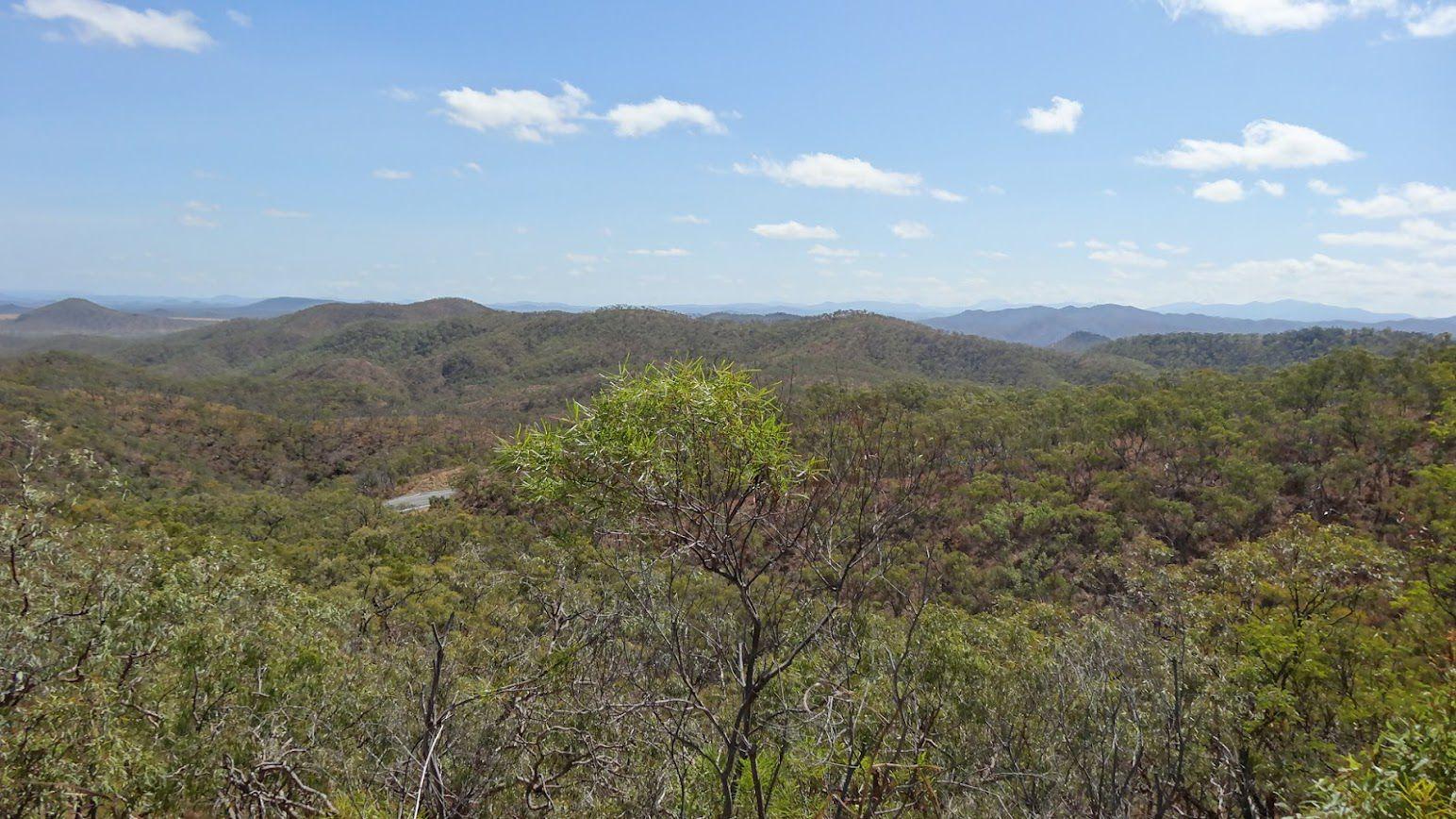 AUSTRALIE : Grand voyage 9