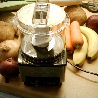 Quel est votre opinion sur le robot Cuisinart MP14NE Class Pro ?