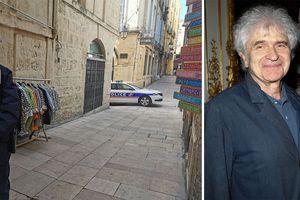 Le metteur en scène Alain Françon poignardé à Montpellier