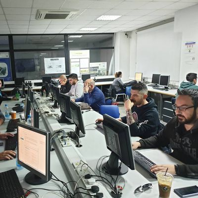 Why Do You Consider Cyprus IT Certification Training Classes?