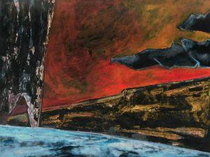 Peintures de Ladin Sabras (cliquez pour agrandir)