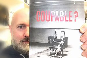 Coupable ?, Laurent Loison
