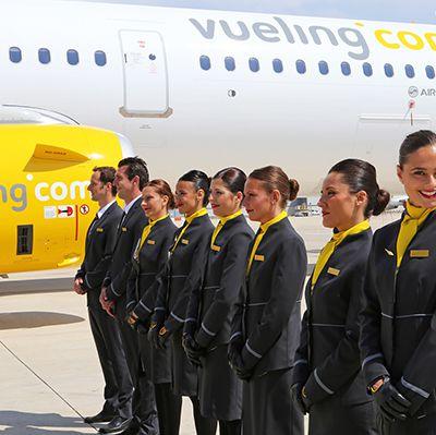 Vueling Airlines renforce ses connexions long-courriers en s'alliant à Etihad Airways, Singapore Airlines, Hainan Airlines et Air China