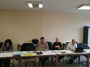 RIS- le 30-01-18 de 14h30 à 16h au lycée Camille Claudel à Troyes, département de l'aube 10.
