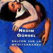 Nedim Gürsel, Biographie Nedim Gürsel, Livres Nedim Gürsel