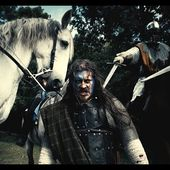 CIVIL WAR - Braveheart (Official Video) | Napalm Records