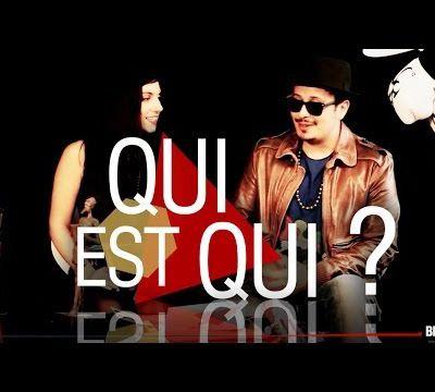"""Interview Promo """" REFLET """" - Bodhi & Marianne BP - Sortie officielle le 1er juin 014 -"""