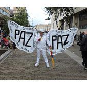 Des milliers de personnes dans les rues de Colombie avec différentes expressions de protestation - Analyse communiste internationale