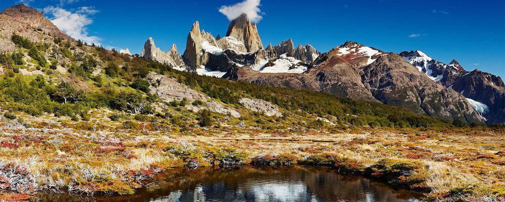 Imágenes Mar del Plata-La Patagonia argentina.- El Muni