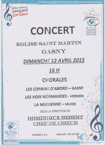 """Passion """"Chorale"""" pour Agnès"""