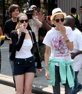 Bientôt un mariage pour Lindsay Lohan & Samantha Ronson