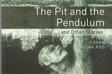 """""""The Pit and the Pendulum"""""""