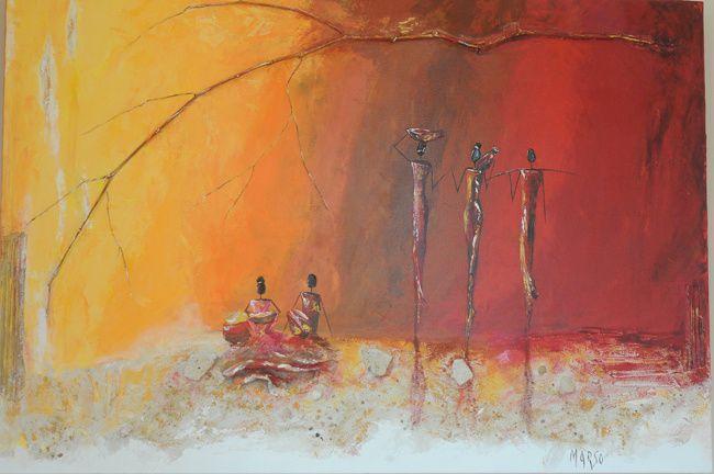 2ème édition du SALON DES ARTISTES DU VAL D'YERRES, du 1er juin au 6 juillet 2013 à BRUNOY.
