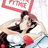 Elsa Brants, Save me Pythie - Site sur la Science-fiction et le Fantastique
