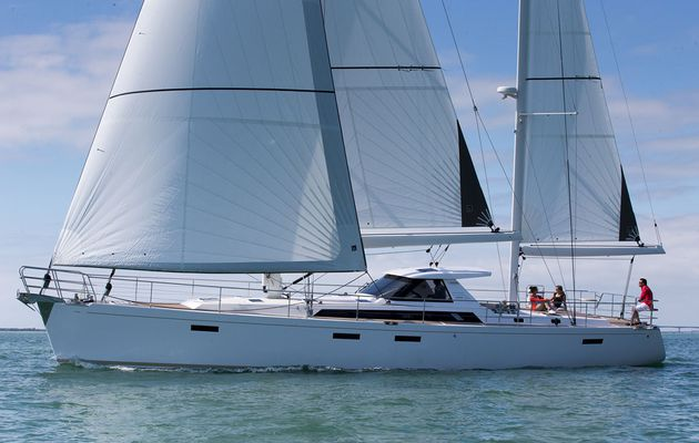 Amel Yachts ready for the autumn season around the globe